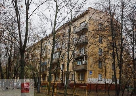 2-к квартира, 44.5 м2, 2/5 эт, ул Артековская, 7к6