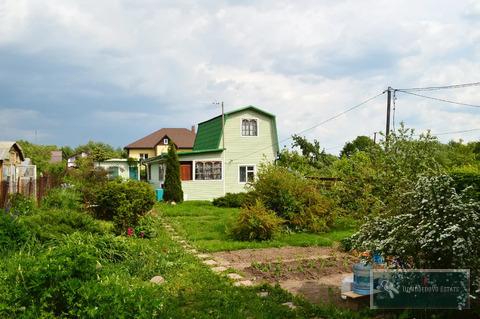 Продается дом 72м2 на участке 7 соток