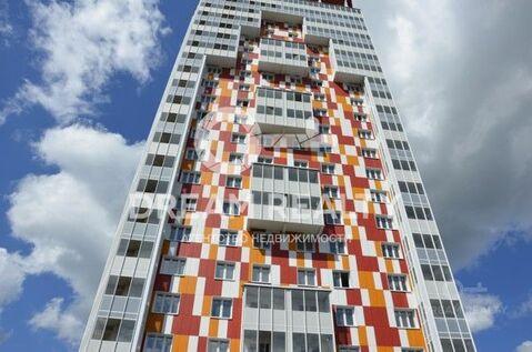 2-комнатная квартира, 80 кв.м., в ЖК Red Hills