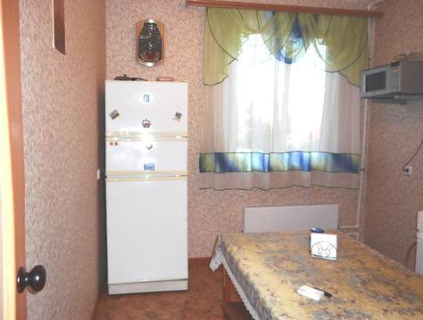 3-х комнат, с. Богородское, об.пл.-65,7 кв. м.