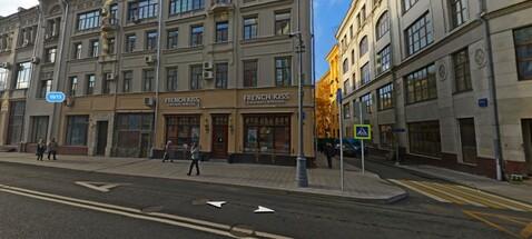 Продажа помещения кофейни 77 м2 на ул. Большая Лубянка 13/16с1