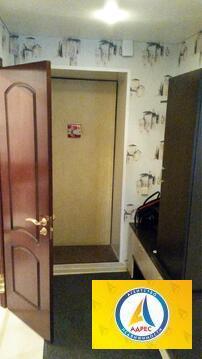 1-но комнатная квартира ул. Рабочая 44к1