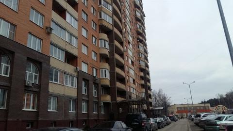 Однокомнатная квартира Люберецкий район пгт Октябрьский