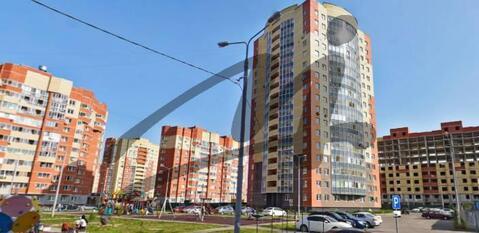 Электросталь, 2-х комнатная квартира, ул. Ялагина д.15а, 4490000 руб.