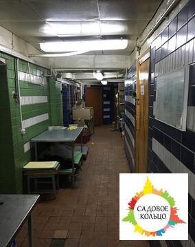 Срочно сдаём! 230 кв.м. (10 комнат) под склады либо пищевое производст