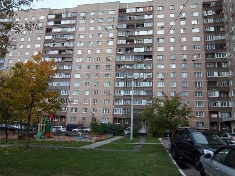 4х комнатная квартира Ногинск г, 3 Интернационала ул, 222