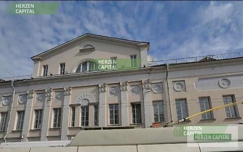 Аренда офиса, м. Китай-город, Г. Москва