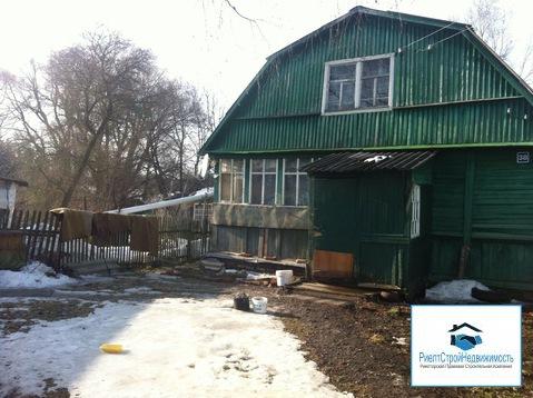 Дом 100 кв ИЖС на первой береговой линии Можайского водохранилища