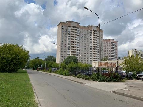 Продается земельный участок в г. Долгопрудный