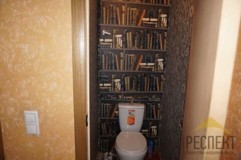 Продаётся 2-комнатная квартира по адресу Святоозерская 8