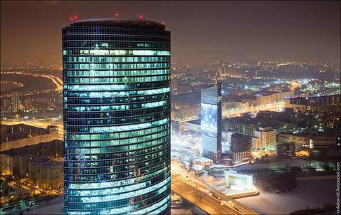 """1-комнатная квартира, 190 кв.м., в ЖК """"Башня Федерация"""""""
