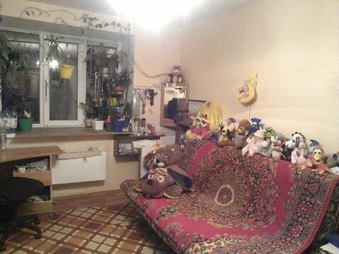 3-х комнатная квартира в Сергиевом Посаде