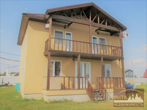 Купить дом в Московской области