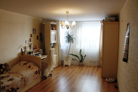 3-комн. квартира Нахабино ул. Новая Лесная д.7