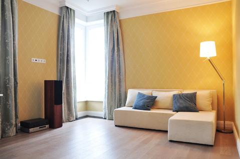 """2-комнатная квартира, 74 кв.м., в ЖК """"Лосиный Остров"""""""