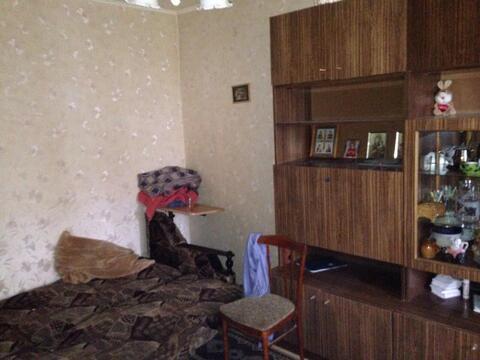 Москва, 1-но комнатная квартира, Московский пос. д.19, 4000000 руб.