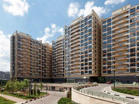 """4-комнатная квартира, 112 кв.м., в ЖК """"Седьмое небо"""" д. 10"""