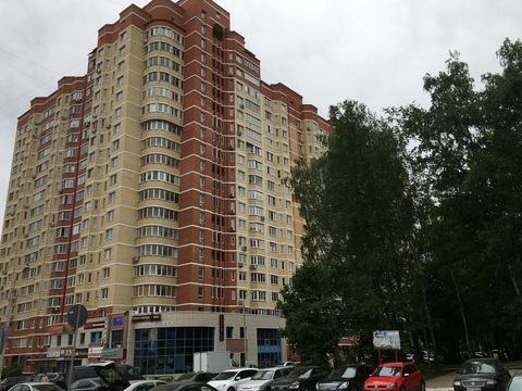 1 комн. кв-ра, г. Московский, 3-й мкр, д.12