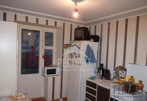 Продаётся 2-комнатная квартира по адресу Островского 8