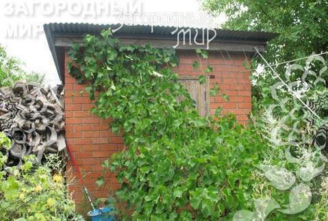 Каширское ш, 12 км от МКАД, Новленское