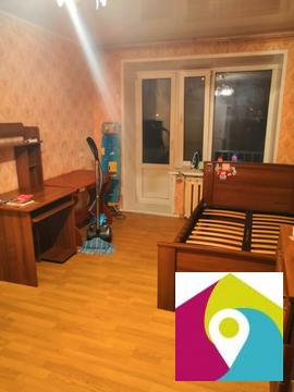 Продается комната, Пушкино г, 2-й Фабричный проезд, 4а, 18м2