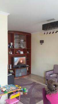 3- комнатная квартира в ЦАО