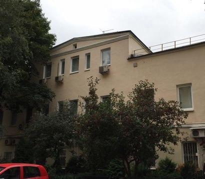 Аренда здания м Новокузнецкая