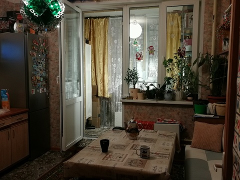 Подольск, 2-х комнатная квартира, г.Подольск ул.Генерала Смирнова д.2, 4700000 руб.