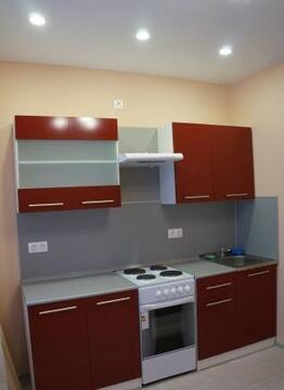 Продаётся 1-комнатная квартира по адресу Гоголя 54к1