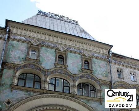 Москва, 4-х комнатная квартира, ул. Тверская д.6 с6, 71500000 руб.