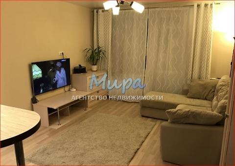 Квартира в ЖК Дипломат. Общая площадь 64 кв.м, распашонка, комнаты 16