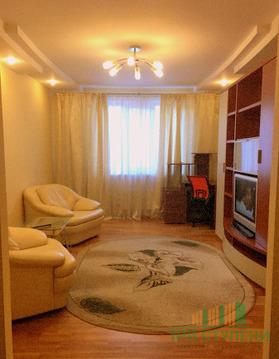 Продается 3-х комнатная квартира в г. Королев ул. Исаева д.7