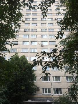 Продаётся двухкомнатная квартира в ЮЗАО