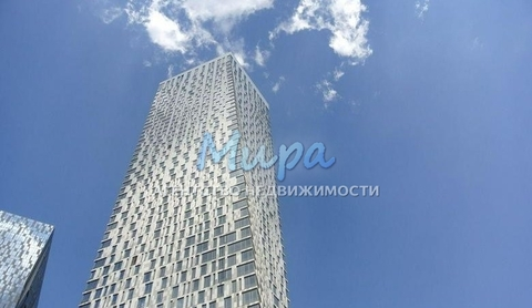 «Дом на Мосфильмовской» – фешенебельный небоскреб в респектабельном и