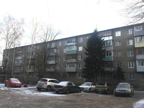 Электросталь, 2-х комнатная квартира, Южный пр-кт. д.15 к1, 2150000 руб.