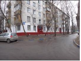 Продается 2-х комнатная квартира 15 минут пешком до м. Каховская
