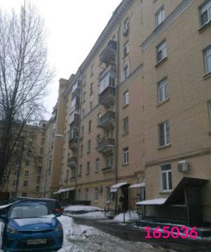 Продажа квартиры, м. Рязанский проспект, Рязанский пр-кт.