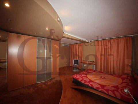 Москва, 7-ми комнатная квартира, Саввинская наб. д.3, 160000000 руб.