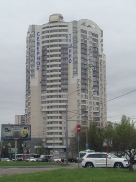 1 ком.кв. на улице Свободы 99к1