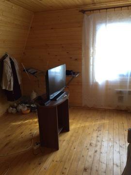 Дом ИЖС в дер.Рудино г.Дрезна, 4000000 руб.