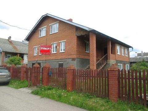 Продается дом в д. Волчёнки