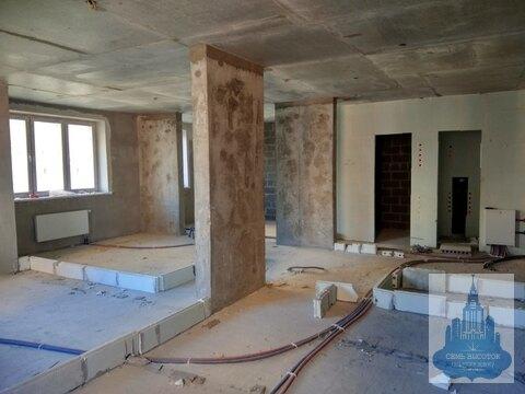 Щербинка, 3-х комнатная квартира, Барышевская роща д.10, 7450000 руб.