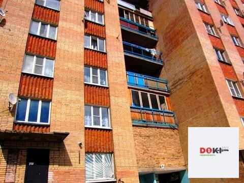 Комната 13.3 кв.м. г. Егорьевск