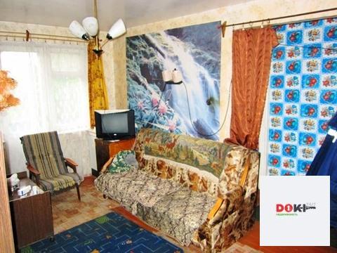 Срочно! В продаже однокомнатная квартира в Егорьевском районе!