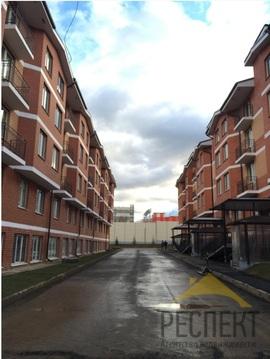 Продаётся 1-комнатная квартира по адресу Рублевский 21