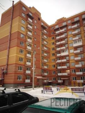 Продаётся 1-комнатная квартира по адресу Советской Конституции 21