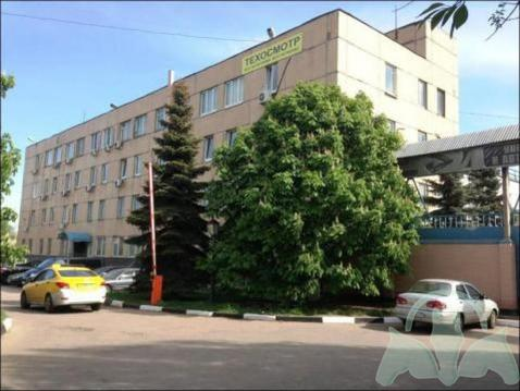 Продажа склада, м. Улица Академика Янгеля, Ступинский проезд
