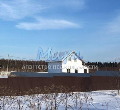 Продается жилой дом в Московской области, 55 км от МКАД, Дмитровский