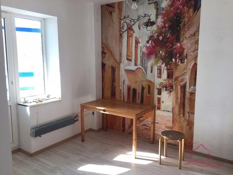 2-комнатная квартира, 74 кв.м., в ЖК «Фрегат»