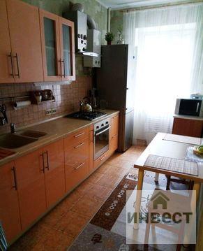 Продается двухкомнатная квартира Тарасково, д.3